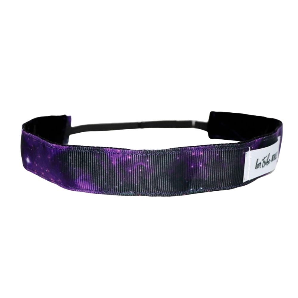Galaxy Non-Slip Headband