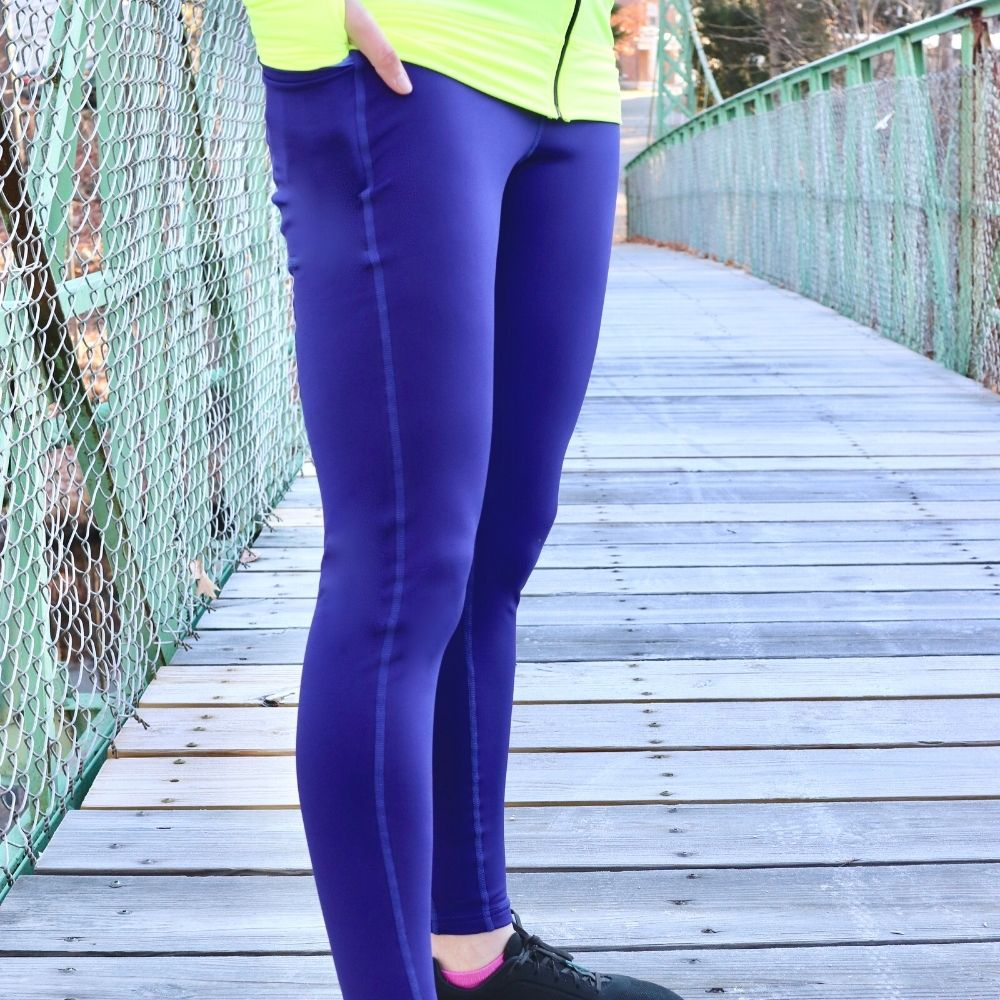 EveryWEAR Ultra Fleece Lined Leggings