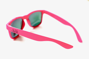 Drop It Like It's Hot (Pink) Sunnies