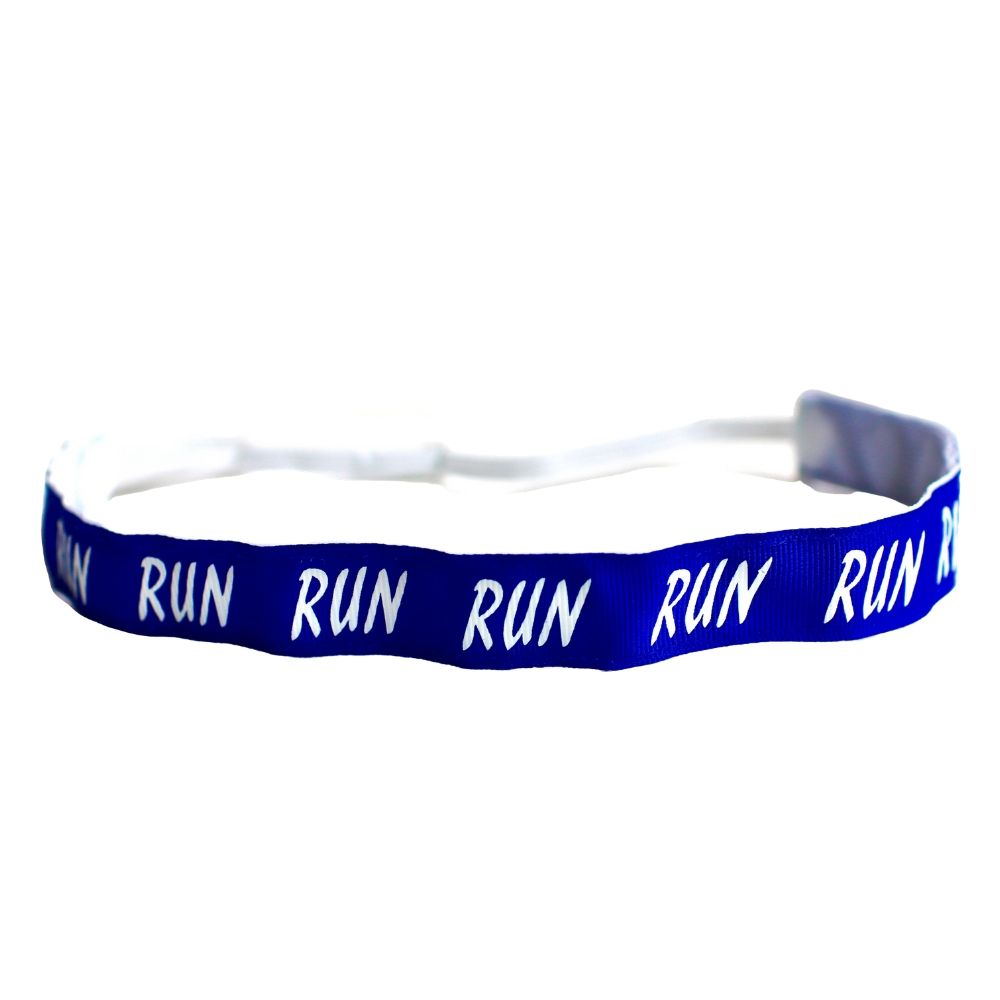 Run For It Non-Slip Headband