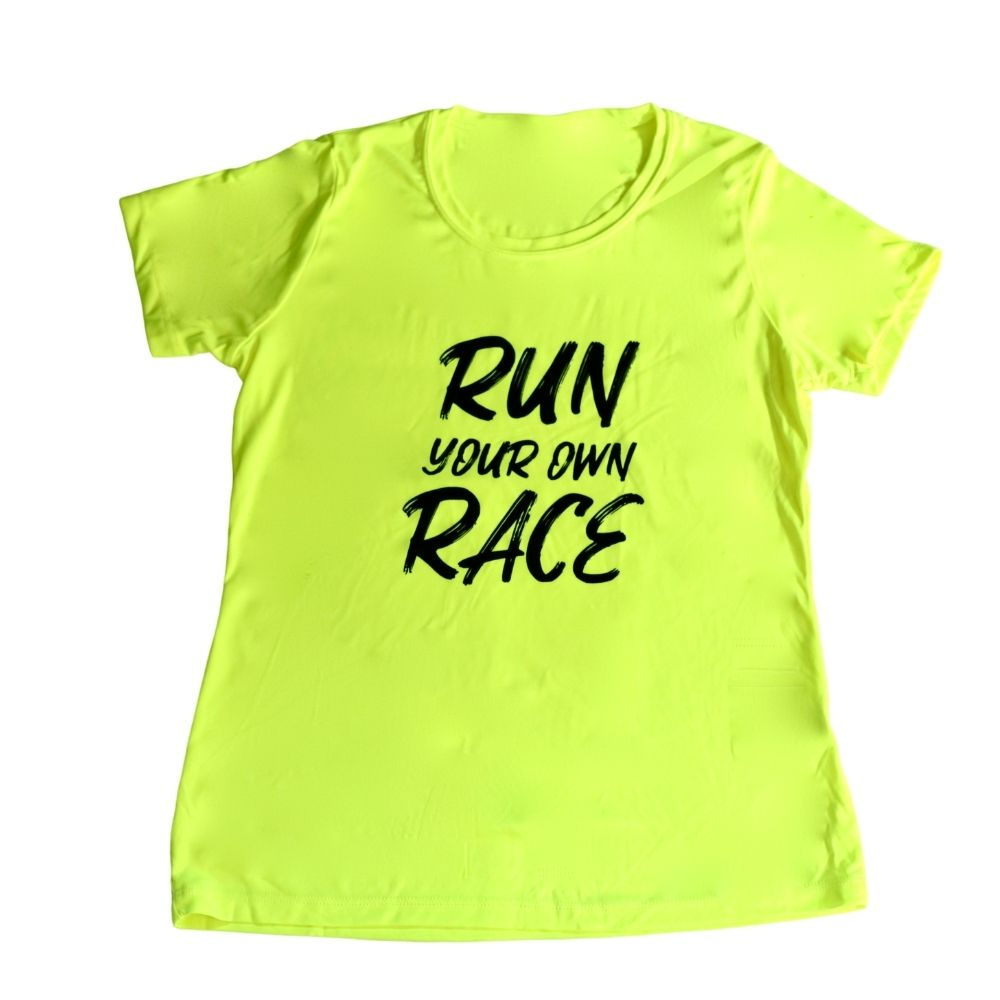 Run Your Own Race T-Shirt