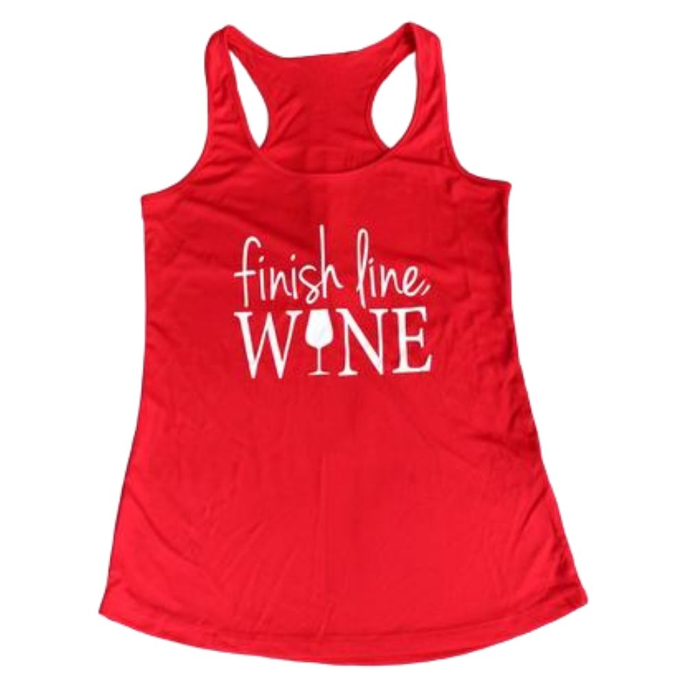 Finish Line, Wine (Red)