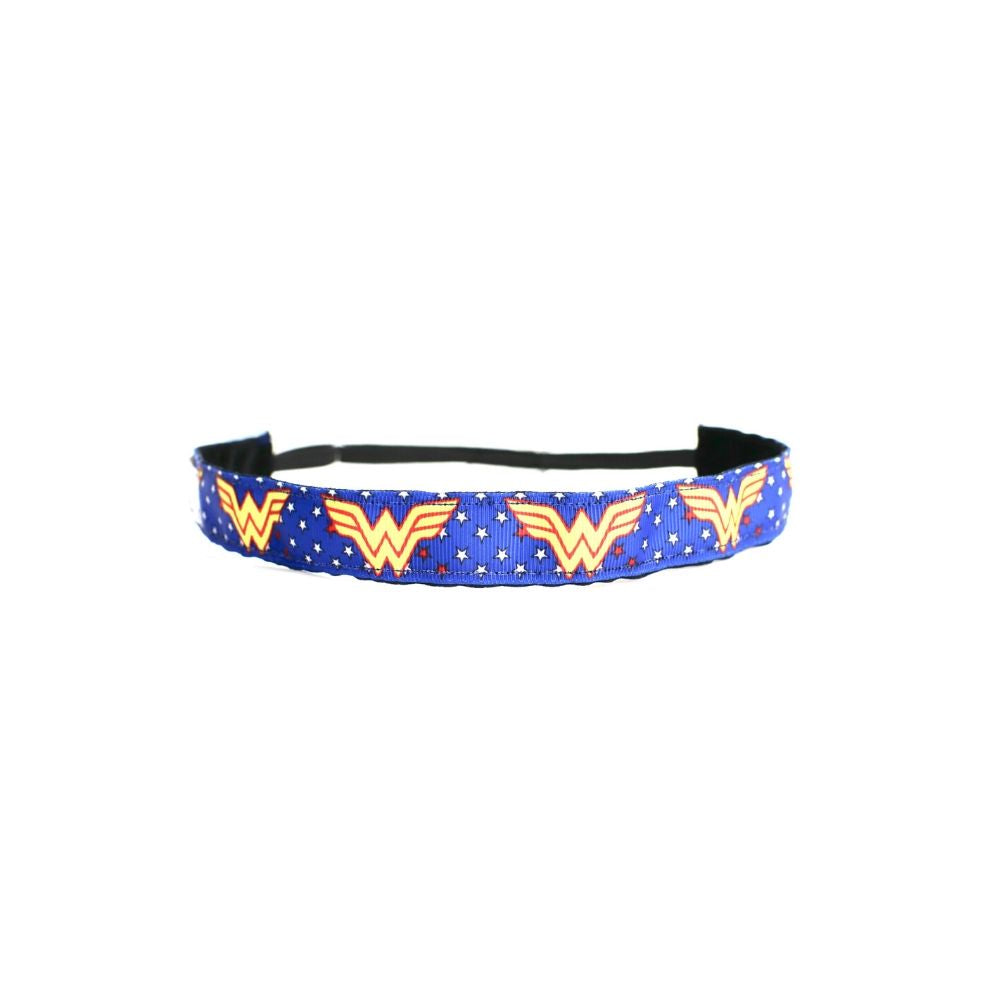 Wonder Woman Non Slip Headband
