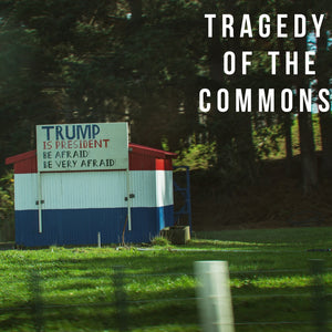 Framingham Underground #4 – The Tragedy of the Commons!