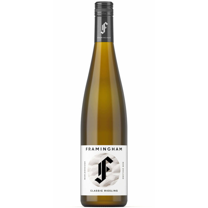 2017 Framingham Classic Riesling