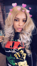 Custom Colored Bombay Body Wavy Hair