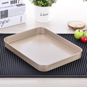 Natural Elements Non-stick Sheet Pan Heavy-duty Carbon Steel