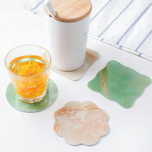 Coasters - Chic Marble Pattern Drink Coasters