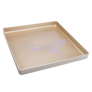 Elements Non-Stick Carbon Steel Sheet Pan Baking Tray Cookware