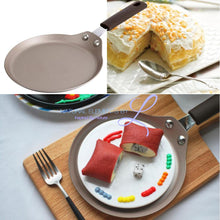 Elements Non-Stick Semi-Rimless Copper Frying Pan With Ceramic Coating Cookware