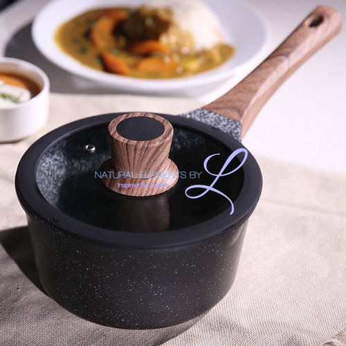 Elements Sauce Pan Cookware