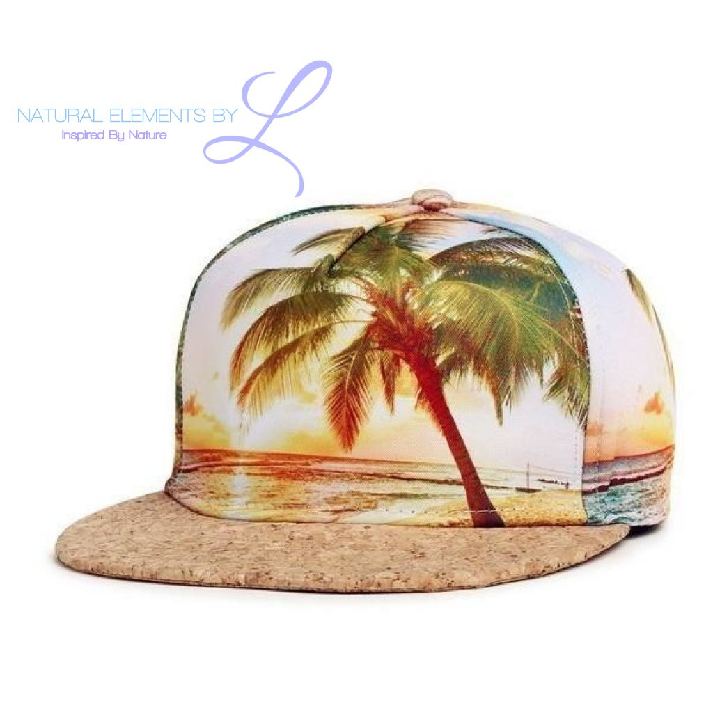 Hi Quality Natural Elements Cork Snapback Hats 4 Colors Summer Autumn Baseball Caps For Men & Women 03