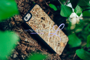Mmore Organika Alpine Hay Phone Case Iphone 5/5S/se / Black Case