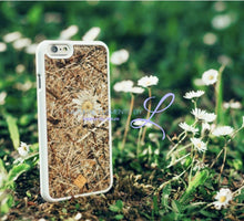 Mmore Organika Alpine Hay Phone Case Iphone 5/5S/se / White Case