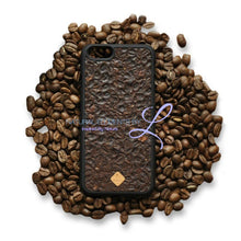 Mmore Organika Coffee Phone Case Case