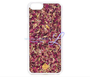 Mmore Organika Roses Phone Cases Case