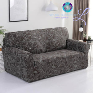 Natural Elements Tight Wrap All-inclusive Slip-resistant Sofa Cover