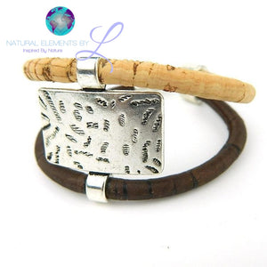 Cork Life Pulseras Bangle Bracelets