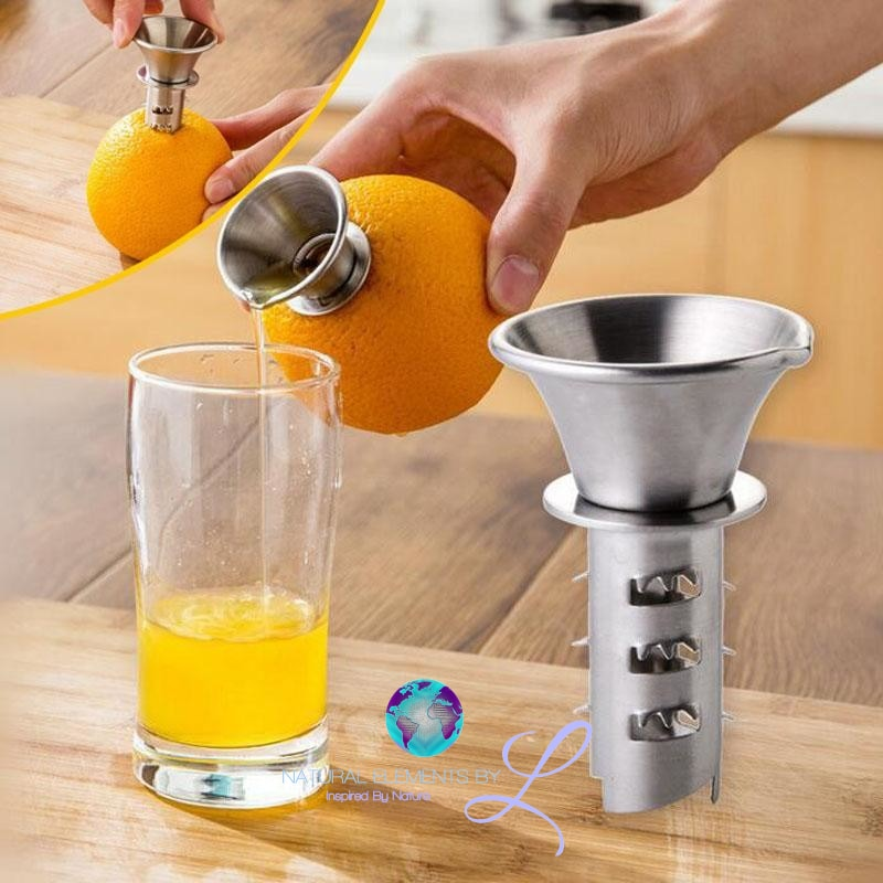 Sweettreats High Quality Fruit Vegetable Manual Juicer