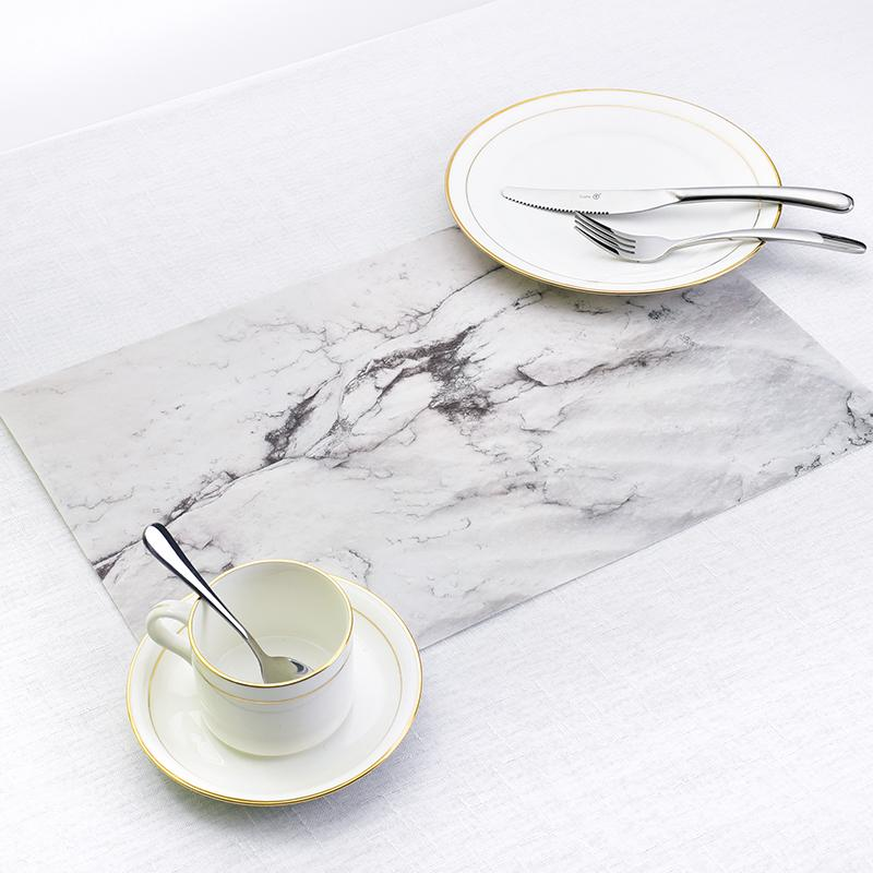 Place Mats - Marble Pattern Place Mat