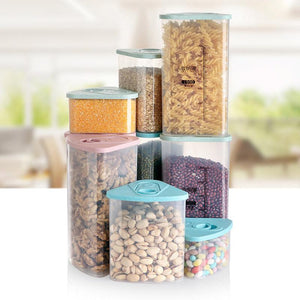 Storage Containers - Quick Done Wheat Straw Storage Containers