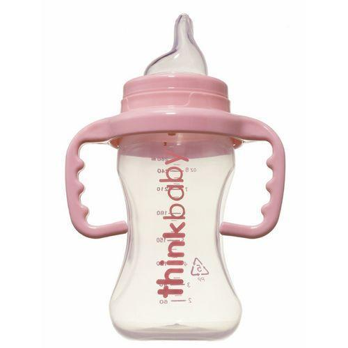 Thinkbaby Cup  Sippy  The Sippy  Pink  9 Oz