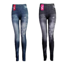 Legging Slim Extensible