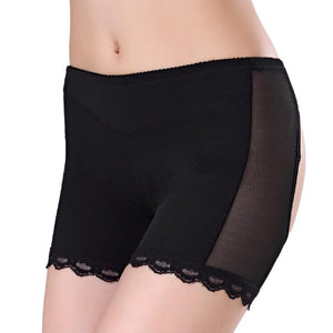Culotte push-up invisible