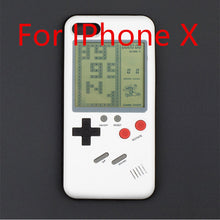 Coque Iphone retro game