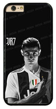 Coque  IPhone Cristiano Ronaldo CR7