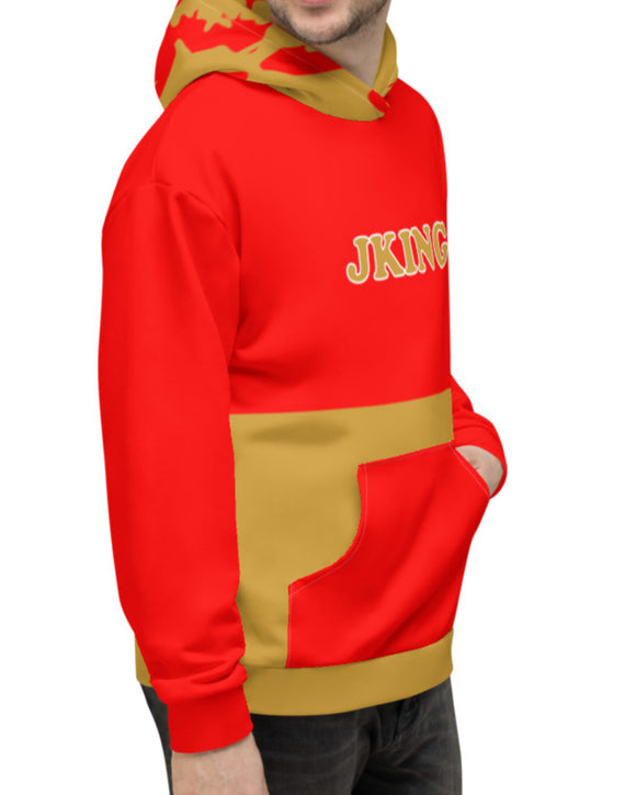 Young Royalty Luxury Hoodie - Just JKing