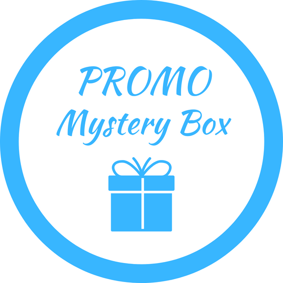 Promo Mystery Box - Just JKing