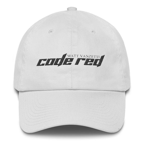 Code Red Dad Cap #2 - Just JKing