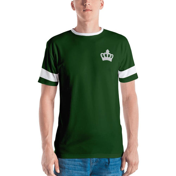 Forest Royalty Luxury Shirt - Just JKing