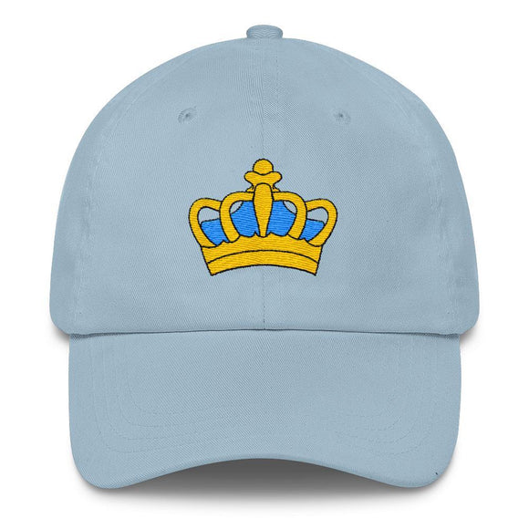 JKing Crown Dad Cap - Just JKing