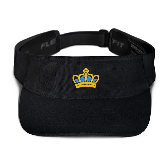 JKing Crown Visor - Just JKing