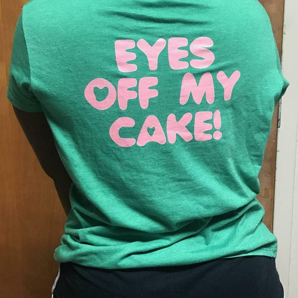 My Cake T-Shirt - Just JKing