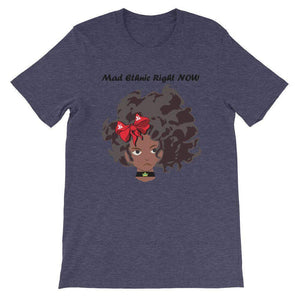 Mad Ethnic T-Shirt - Just JKing