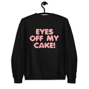 My Cake Sweatshirt - Just JKing