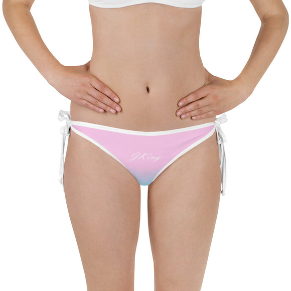 Gradient Queen Bikini Bottom (Reversible) - Just JKing