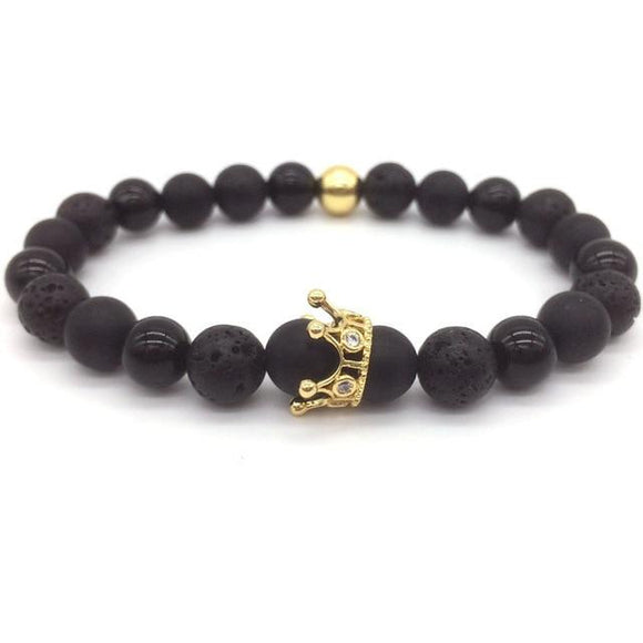 Night Royalty Bracelet - Just JKing
