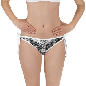 Queen Cobra Bikini Bottom (Reversible) - Just JKing