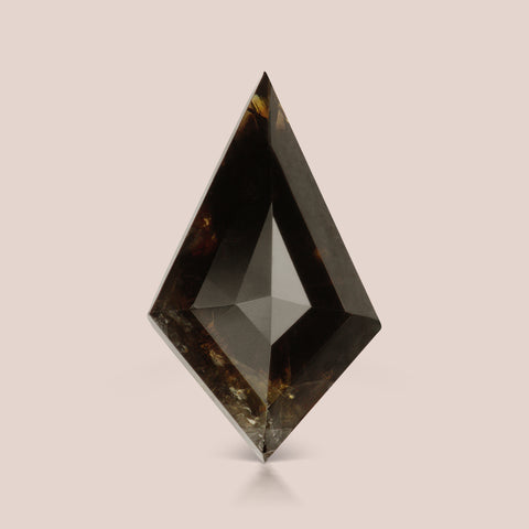 Natural Black Kite Diamond