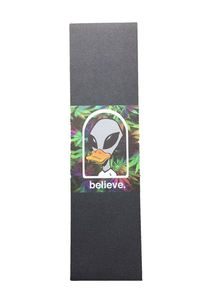 Believe Space Leaf