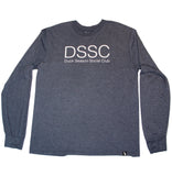 DSSC Long Sleeve Tee