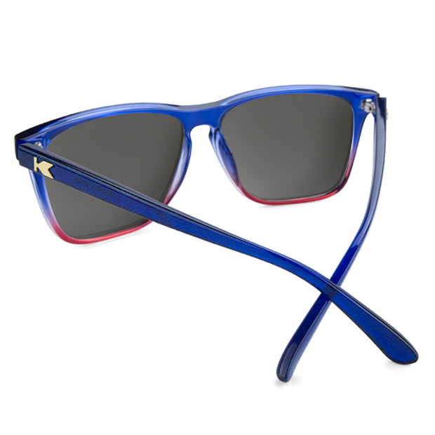 "5ef24341a ""Let It Ride"" Knockaround Sunglasses. """