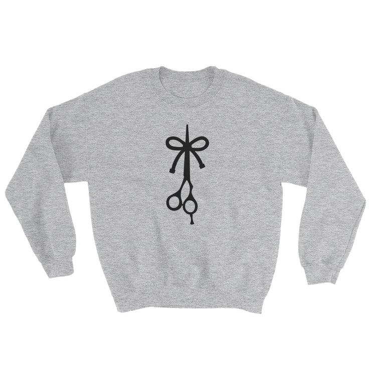 Blackout Bound Shears Sweatshirt