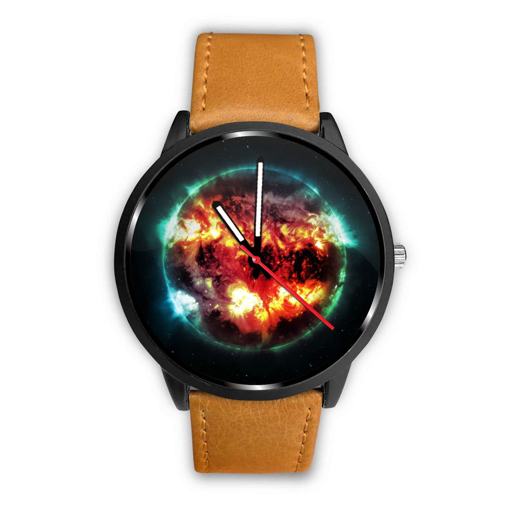 Space Effect Watch