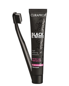 BIW Activitated Carbon Toothpaste with CS 5460