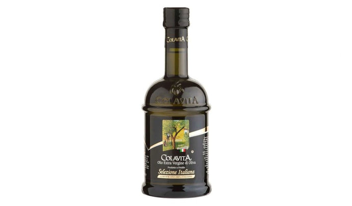 Extra Virgin Olive Oil (Italian Blend) 500Ml